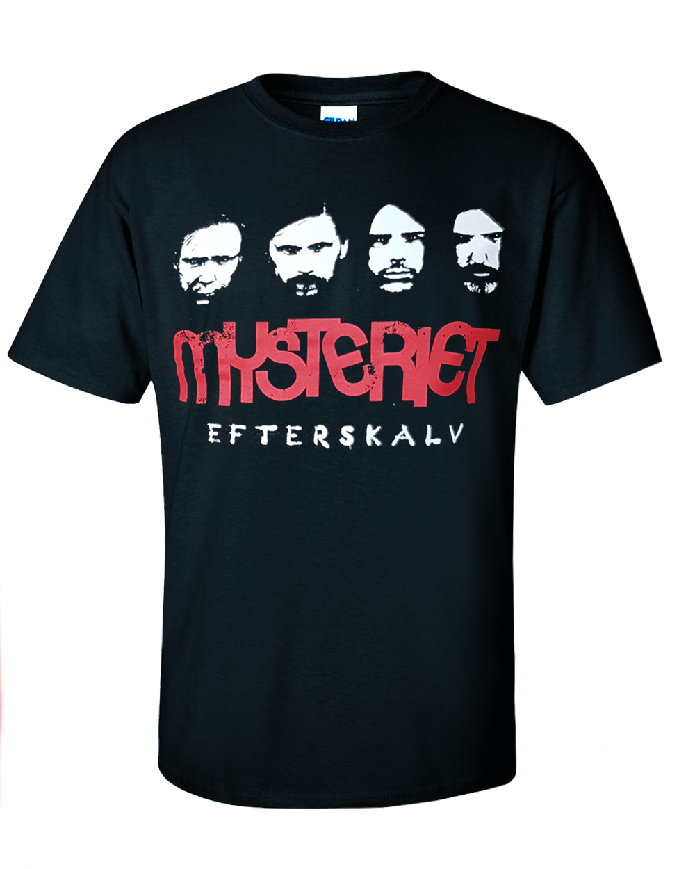 Efterskalv T-shirt